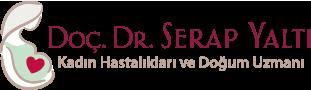 Bodrum Kadın Hastalıkları ve Doğum Uzmanı Jinekolog Doç. Dr. Serap YALTI