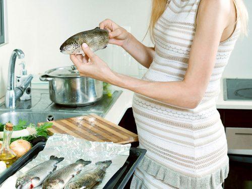 gebelerde balik tüketime ve omega3 kullanımı nasıl olmalıdır